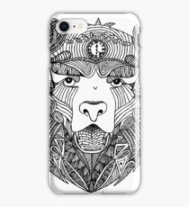 Ours iPhone Case/Skin