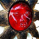 Red Red Sun by DearMsWildOne