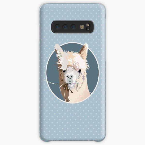 Llama Llove Samsung Galaxy Snap Case