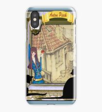 March - Washing day iPhone Case/Skin