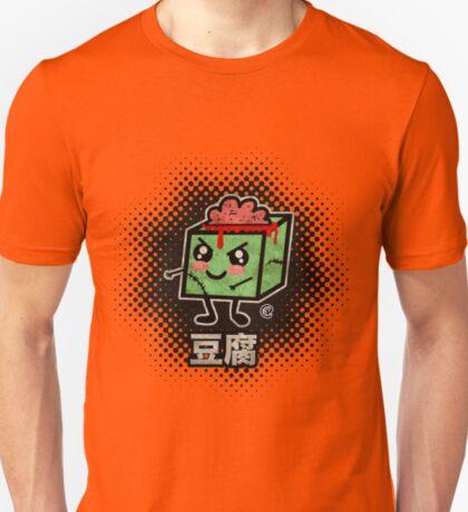 Tofu Zombie T-Shirt