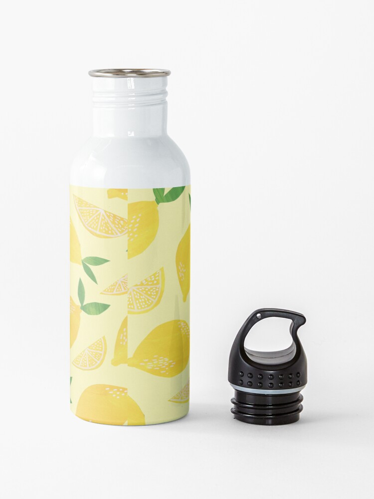 Alternate view of Squeeze the Day Water Bottle