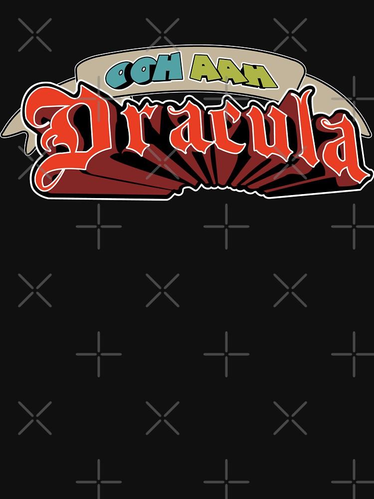 Ooh Aah Dracula by JennHolton