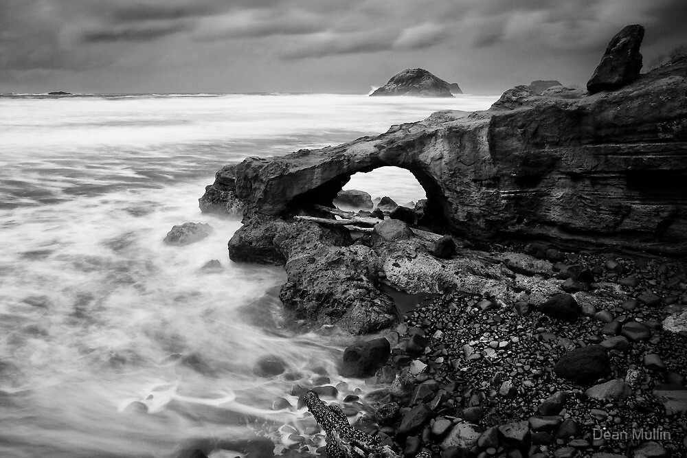 A Storm Brewing by Dean Mullin