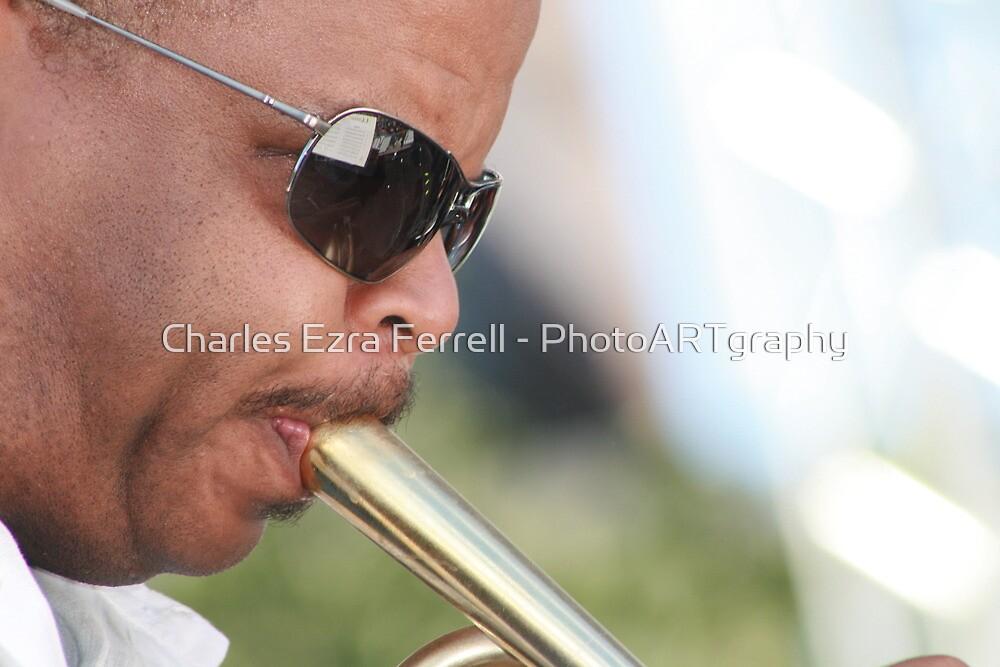 Terence Blanchard - DJF - 2010 - Jazz Theater by Charles Ezra Ferrell - PhotoARTgraphy