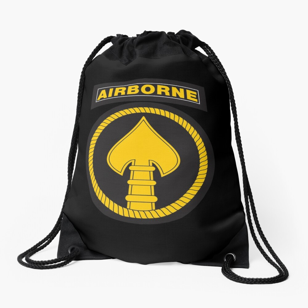 SOCOM Drawstring Bag