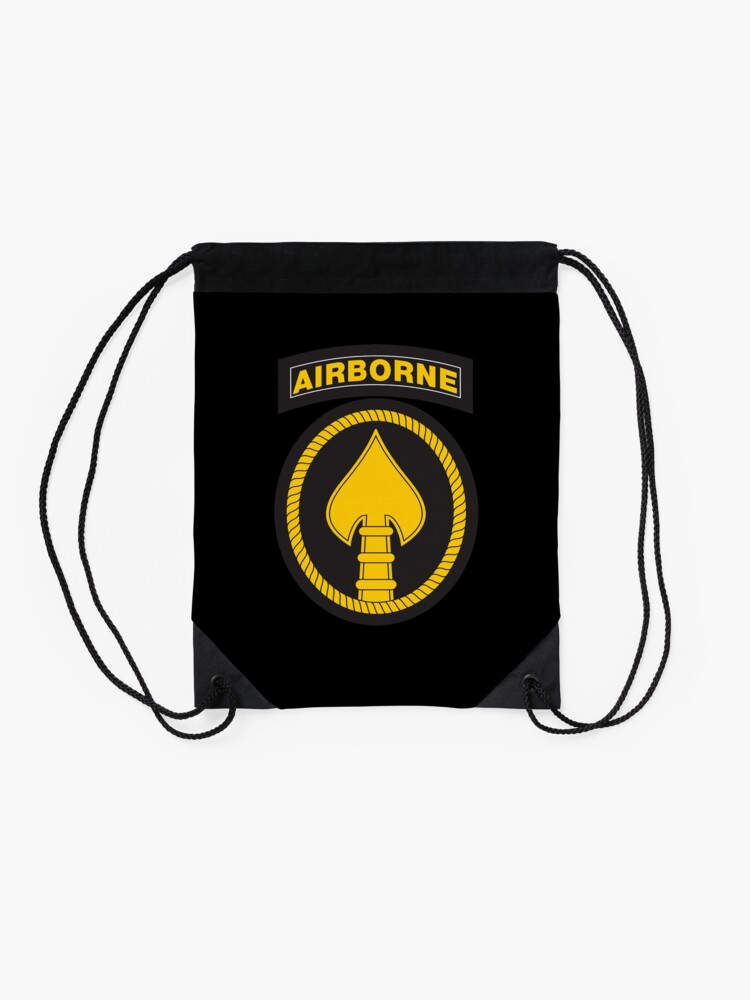 Alternate view of SOCOM Drawstring Bag