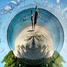 Look into my Crystal Ball by Adam Jones