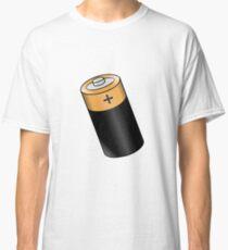battery Classic T-Shirt