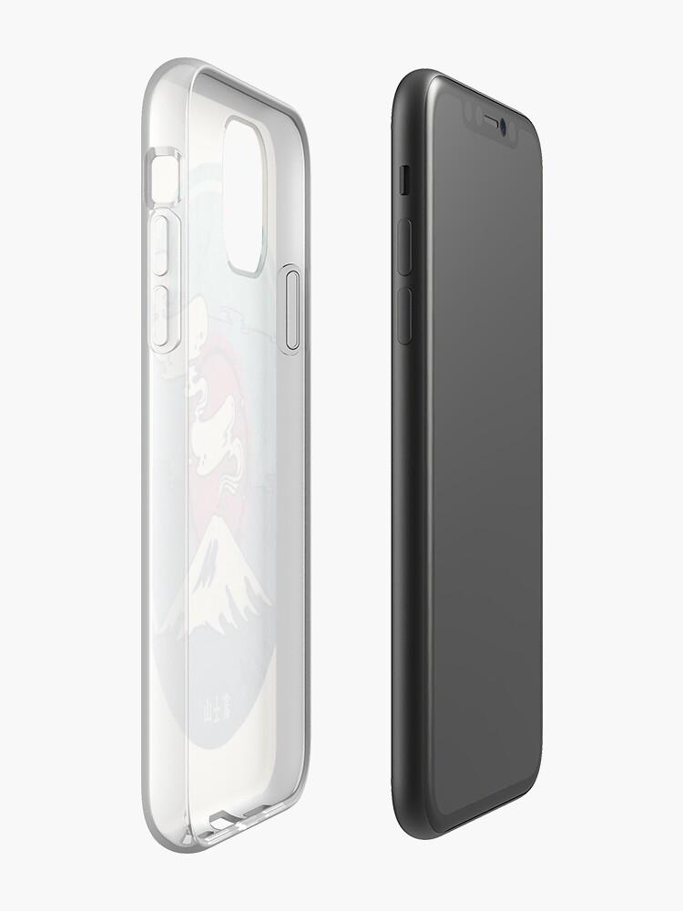 Alternate view of Fuji iPhone Case & Cover