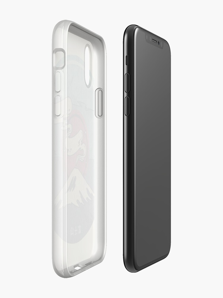 Alternate view of Fuji iPhone Cases & Covers