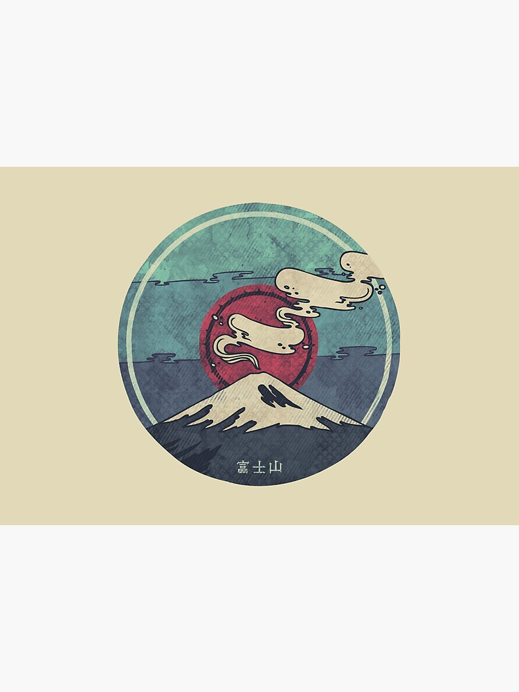 Fuji by againstbound