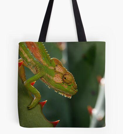 'Green' Tote Bag