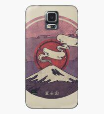 Fuji Hülle & Klebefolie für Samsung Galaxy