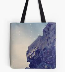 Dark Thunder Tote Bag