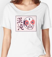 CHAOS Lucha Relaxed Fit T-Shirt