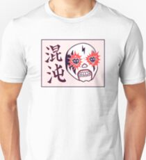 CHAOS Lucha Slim Fit T-Shirt
