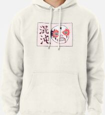 CHAOS Lucha Pullover Hoodie