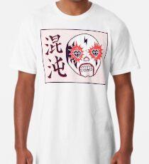 CHAOS Lucha Long T-Shirt