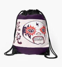 CHAOS Lucha Drawstring Bag
