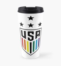 USWNT Travel Mug