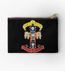 Appetite for Construction Studio Pouch