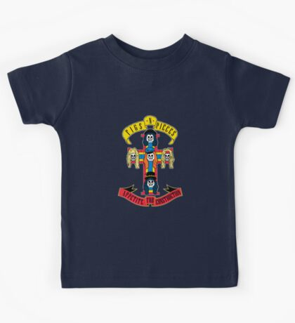 Appetite for Construction Kids Clothes