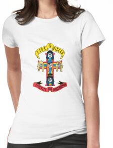 Appetite for Construction T-Shirt