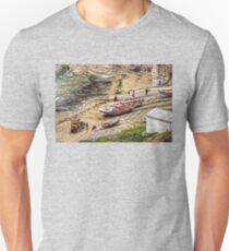 Cobles at North Landing T-Shirt
