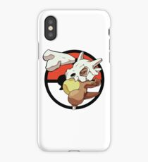 The boy who lives iPhone Case/Skin