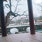 Korea  (days gone by) by IrisGelbart