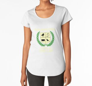 Premium Scoop T-Shirt