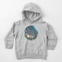 Snow Globe Toddler Pullover Hoodie