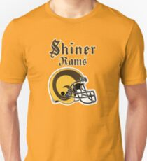 Shiner Rams 2 Slim Fit T-Shirt