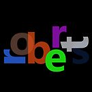 Custom Name Tag - Roberts - Boy Name by ys-stephen