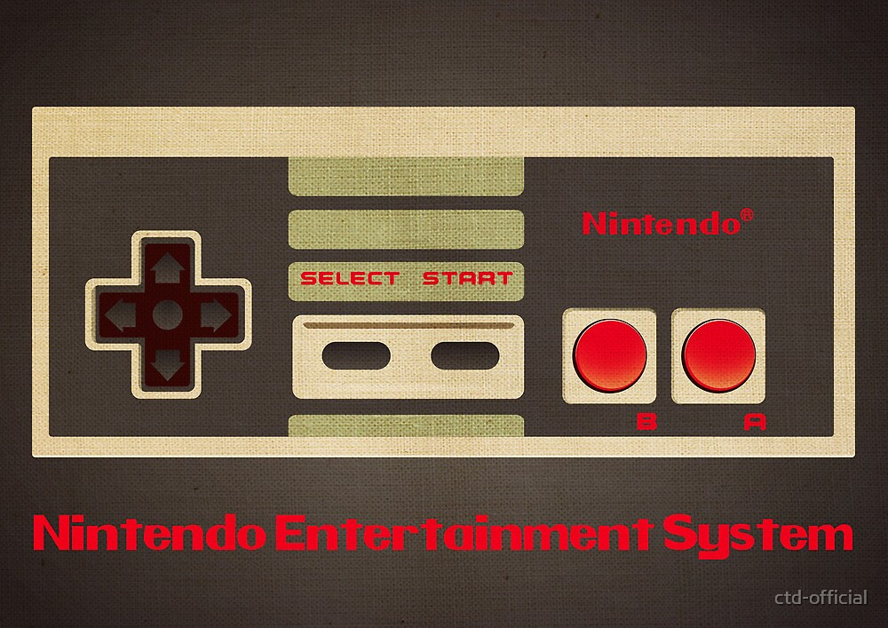 NES by ctd-official