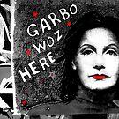 Garbo by Michael J Armijo