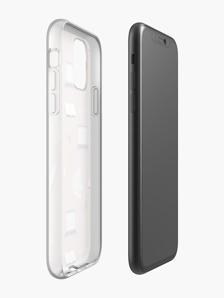 Alternate view of #amwriting iPhone Case & Cover