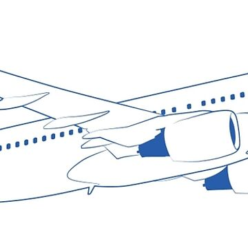 Airbus A320 by Downwind
