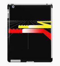 Building Blocks and Racing Cars iPad Case/Skin