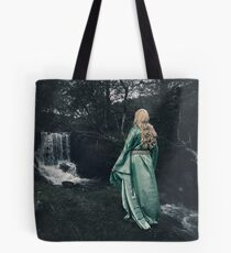 Queen Mab by Cat Burton Tote Bag