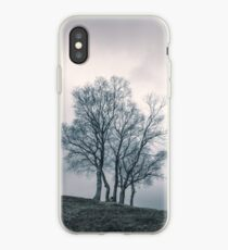 A Dance With Nature by Cat Burton iPhone Case