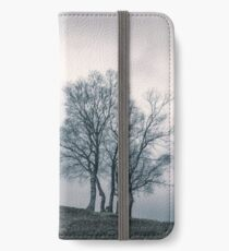 A Dance With Nature by Cat Burton iPhone Wallet/Case/Skin