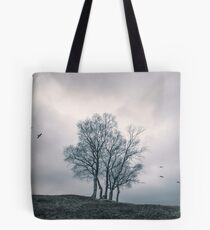 A Dance With Nature by Cat Burton Tote Bag