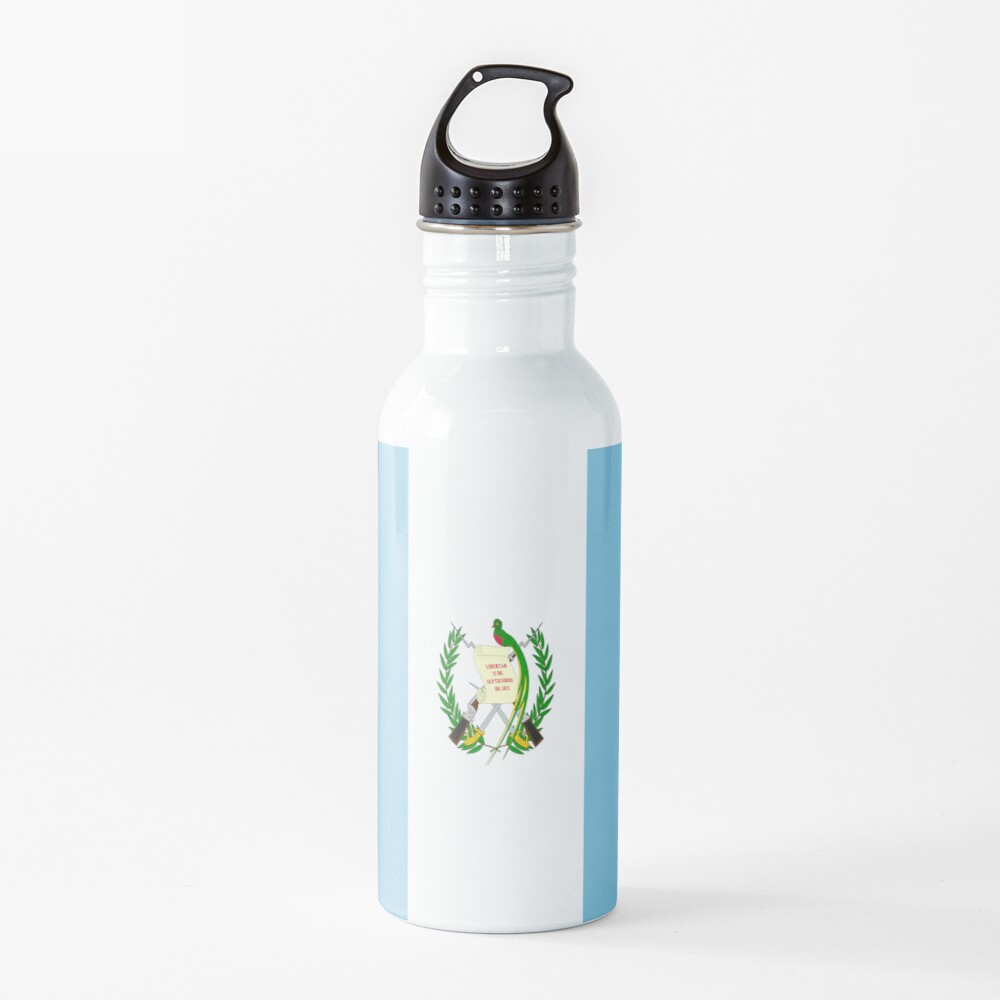 Guatemala Water Bottle