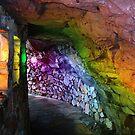 Rainbow Hall by DDLeach