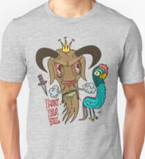 Soul Chiken Unisex T-Shirt