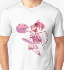 Amulet Heart Unisex T-Shirt