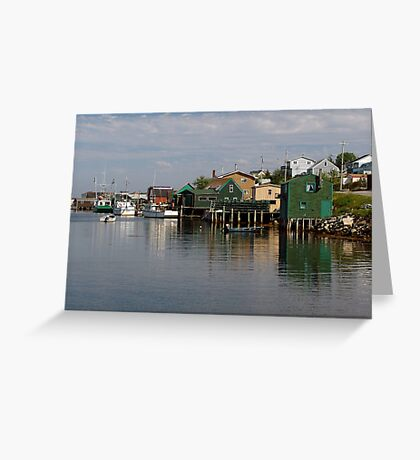 West Dover (2) Greeting Card