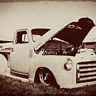 vintage loweboy by Joe McTamney